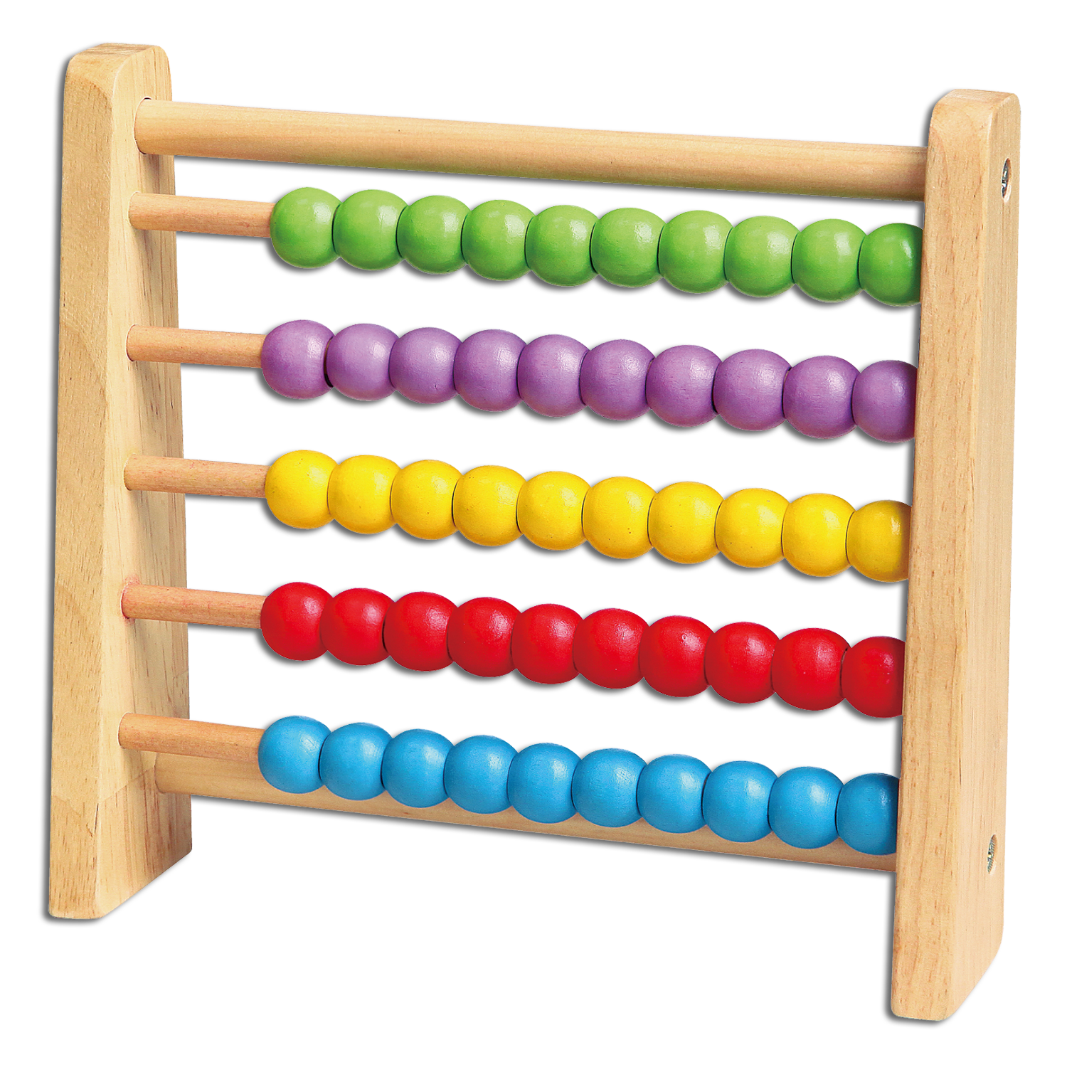 Wooden Abacus 50 beads