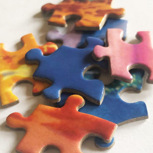 Childrens Board Puzzles