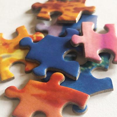 Board Jigsaw Puzzles