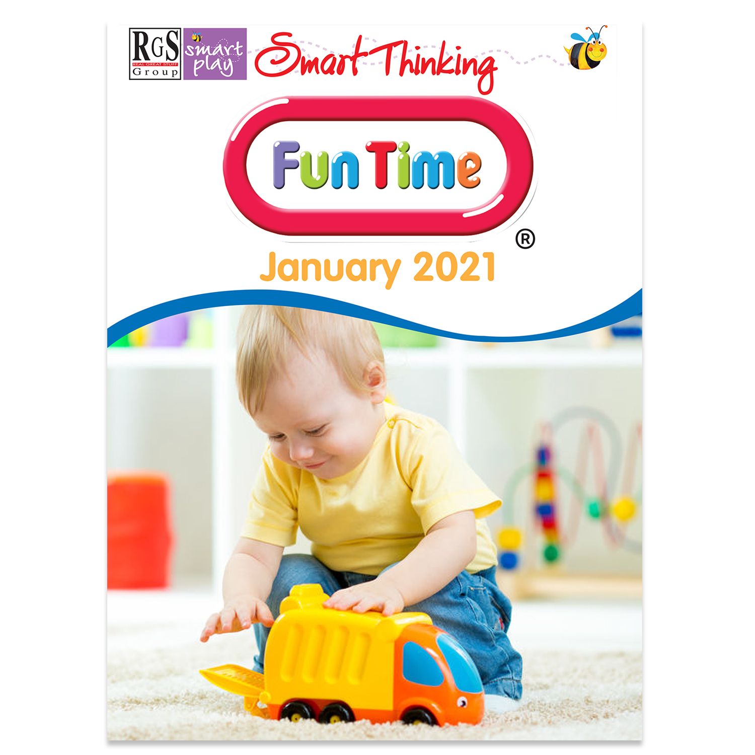 *FUNTIME Catalogue 2021